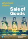 Atiyah and Adams' Sale of Goods - Book