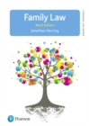 Family Law - Book