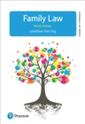 Family Law - eBook