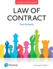 Law of Contract - eBook