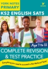 English SATs Complete Revision and Test Practice: York Notes for KS2 - eBook
