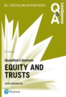 Law Express Question and Answer: Equity and Trusts, 5th edition - Book