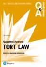Law Express Question and Answer: Tort Law - eBook