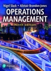 Operations Management - Book