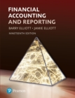 Financial Accounting and Reporting with MyLab Accounting - Book