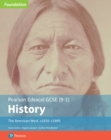 Edexcel GCSE (9-1) History Foundation The American West, c1835Ðc1895 Student Book - eBook