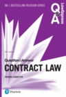 Law Express Question and Answer: Contract Law - eBook