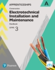Apprenticeship Level 3 Electrotechnical (Installation and Maintainence) Learner Handbook A + Activebook - Book
