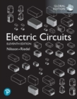 Electric Circuits, Global Edition - Book