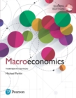 Macroeconomics, Global Edition - eBook