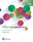 Microeconomics, Global Edition - Book