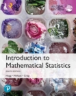 Introduction to Mathematical Statistics, Global Edition - eBook