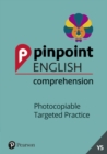 Pinpoint English Comprehension Year 5 : Photocopiable Targeted Practice - Book