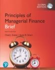 Principles of Managerial Finance, Brief, Global Edition - eBook
