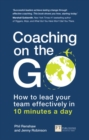 Coaching on the Go : How to lead your team effectively in 10 minutes a day - Book