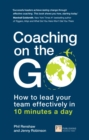 Coaching on the Go - eBook