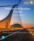 Multinational Business Finance, Global Edition : Multinational Business Finance - Book