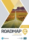 Roadmap A2+ Students' Book with Online Practice, Digital Resources & App Pack - Book