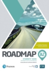 Roadmap A2 Students' Book with Online Practice, Digital Resources & App Pack - Book