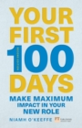 Your First 100 Days - eBook