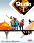 Studio 1 Pupil Book (11-14 French) - eBook