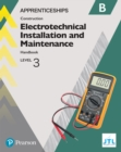 Apprenticeship Level 3 Electrotechnical (Installation and Maintenance) Learner Handbook B ebook - eBook