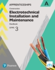 Apprenticeship Level 3 Electrotechnical (Installation and Maintenance) Learner Handbook A ebook - eBook