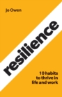 Resilience - eBook