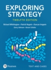 Johnson: Exploring Strategy_T&C_p12 - eBook