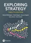 Johnson: Exploring Strategy_TO_p12 - eBook