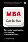 MBA Day by Day - eBook