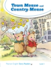 Level 1: Town Mouse and Country Mouse - eBook