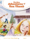 Level 3: The New Adventures of Tom Thumb - eBook