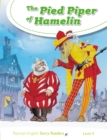 Level 4: The Pied Piper of Hamelin - eBook