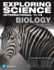 Exploring Science International Biology Student Book - Book