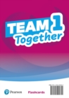 Team Together 1 Flashcards - Book