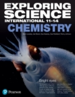 Exploring Science International Chemistry Student Book - Book