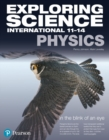 Exploring Science International Physics Student Book - Book