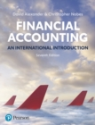 Financial Accounting, 7th Edition : An International Introduction - Book