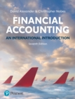 Financial Accounting ePub 7th Edition - eBook