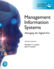 Management Information Systems: Managing the Digital Firm, Global Edition - eBook