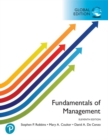 Fundamentals of Management, Global Edition - Book