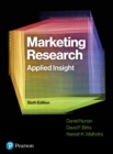 Marketing Research : Applied Insight, 6th Edition - Book
