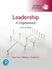 Leadership in Organizations, Global Edition - Book