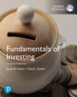 Fundamentals of Investing, Global Edition - eBook