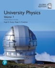 University Physics Volume 1 (Chapters 1-20), Global Edition - Book