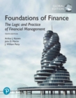 Foundations of Finance, Global Edition - eBook