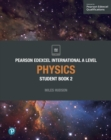 Pearson Edexcel International A Level Physics Student Book - eBook