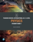 Pearson Edexcel International AS Level Physics Student Book - eBook