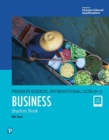 Pearson Edexcel International GCSE (9-1) Business Student Book - eBook